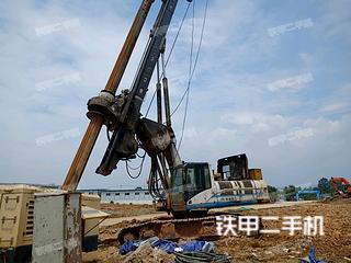 宇通重工YTR230旋挖钻