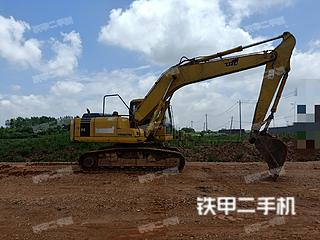 小松PC200-7挖掘机