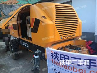 中联重科HBT60.16.110SU拖泵