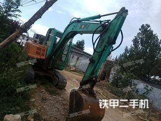 开元智富KY60挖掘机