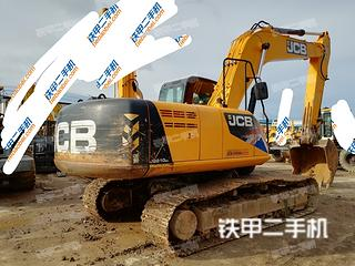 杰西博JS210SC挖掘机