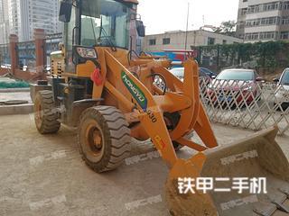 海宏重工CTX930装载机