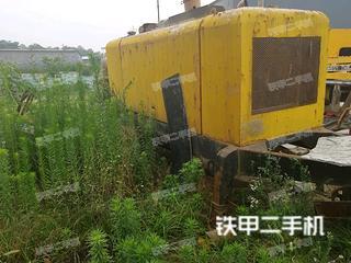 九合重工DHBT60S-16-145拖泵實拍圖片
