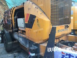 中联重科HBT80.14.174RSU拖泵
