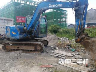 山重建机GC88挖掘机
