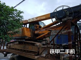 山东力强LQ-15旋挖钻