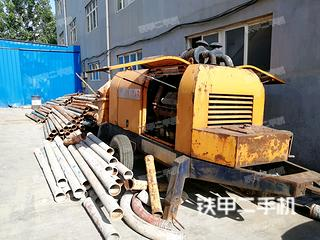 大象80C-1818柴油拖泵