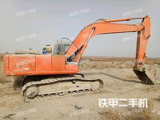 日立EX230-6挖掘机