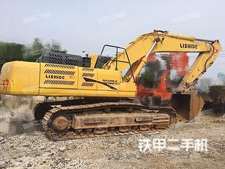 力士德SC485.9挖掘机