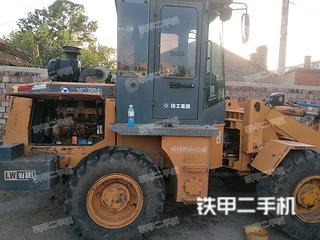 徐工LW166装载机