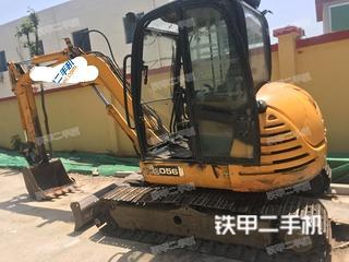 杰西博8056挖掘机
