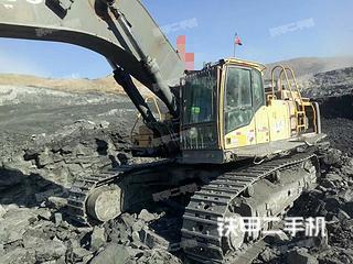 沃尔沃EC700CL挖掘机