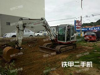 竹内TB175C