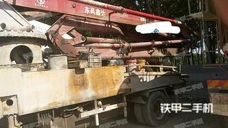 徐工HB34K泵车