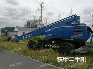 全进重工T-320N高空作业机械