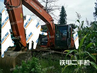 日立EX120-6挖掘机