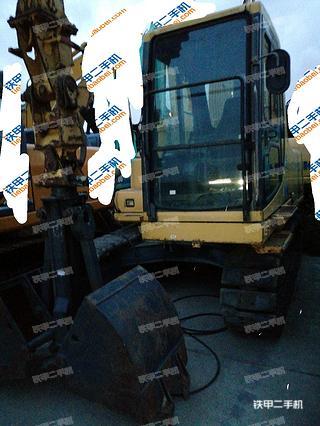 小松PC120SC-6E挖掘机