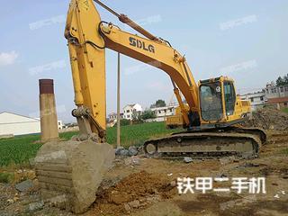 临工LG6250挖掘机