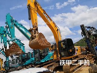 杰西博JS230LC挖掘机
