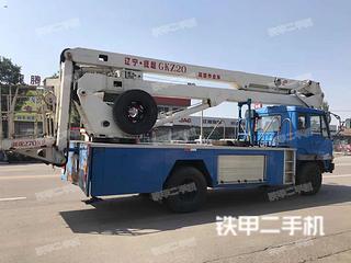 徐州海伦哲XHZ5112JGKD高空作业机械