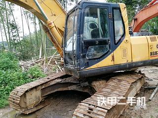 厦工XG825挖掘机