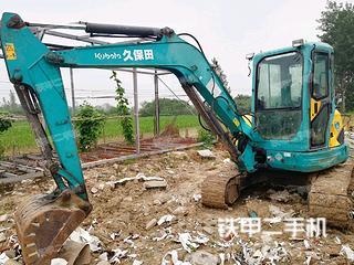 久保田KX155-3S