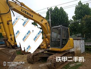 力士德SC200.8挖掘机