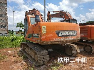 斗山DH220LC-V