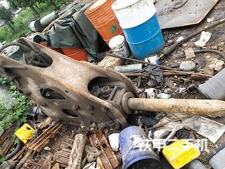 古河F12三角型破碎锤