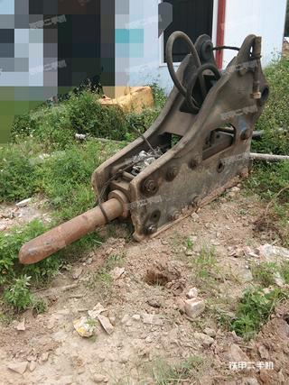 贝力特BLTB-150S破碎锤