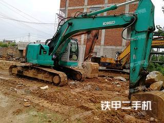 神钢SK235SR-LC挖掘机