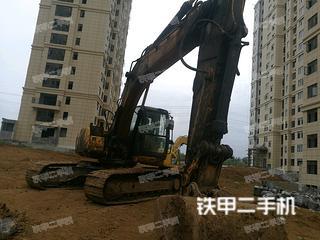 杰西博JCB220挖掘机