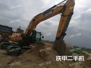 杰西博JS210挖掘机