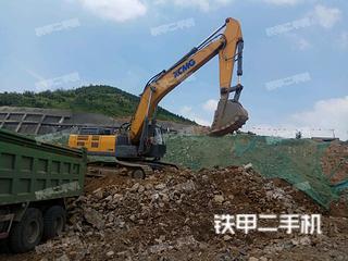 徐工XE470CK挖掘机