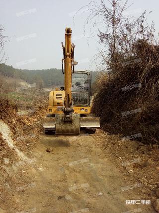 厦工XG806F挖掘机