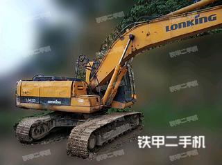 龙工LG6225