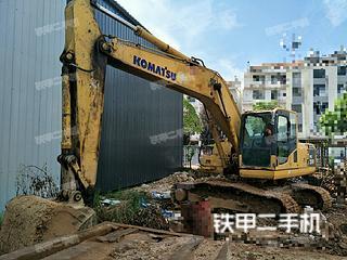 小松PC200-8
