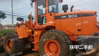 斗山DL501装载机