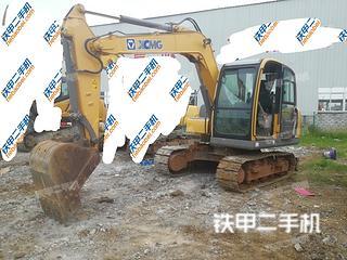 徐工XE80C挖掘机