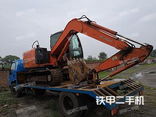 日立EX70挖掘机