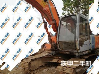 日立EX200-2挖掘机