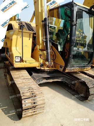 卡特彼勒307C(1665mm斗杆)挖掘机