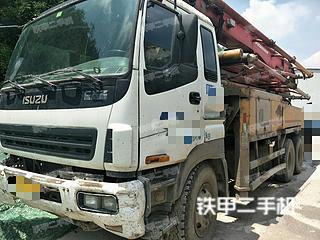 大象38米泵车