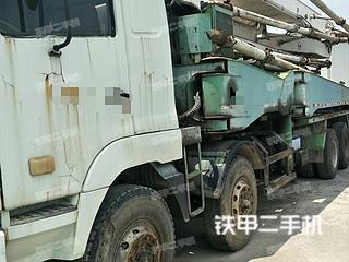 华菱星马AH5310THB42泵车