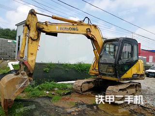 柳工CLG907挖掘机