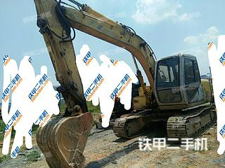 住友SH120A1挖掘机