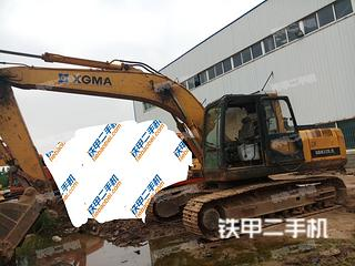 厦工XG822LC挖掘机