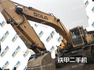 临工LG6300挖掘机