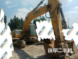 徐工XE230D挖掘机
