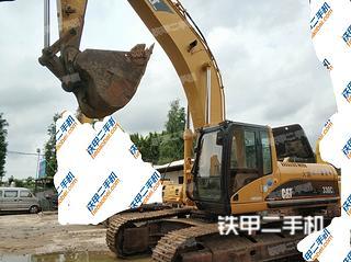 卡特彼勒330CL挖掘机